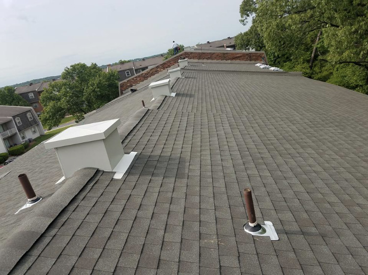 Roofing Contractor  Washington DC